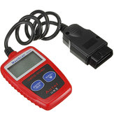 MS309 OBD2 EOBD foutcode reader scanner diagnostische scan reset tool