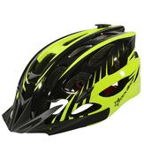 ROCKBROS 超軽型 一体成形ライディング・ヘルメット MTBロード自転車ユニセックス・ライディング用品