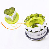 Cake Cookie Biscuit Cutter Mold Decoration Tool Creative Kitchen Accessories