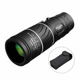 Xmund XD-TE3 16x52 Outdoor Monocular HD Optic Day Night Vision Telescope Dual Focus 66m/8000m Camping Travel