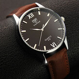 YAZOLE 318 Luminous Display Casual Style Watch Men Watch