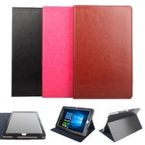 PU Leather Folding Stand Case Cover for CHUWI Hi10 Pro CHUWI Hi10 Air Hi10 X Tablet