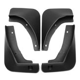 Front Rear Set Car Mudguards For Opel Mokka X Vauxhall Buick Encore 2013-2018