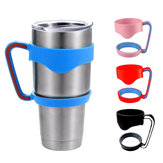 Honana CF-CH04 Universal Standard 30oz Insulated Tumbler Rambler Cup Holder Mug Handle Drop