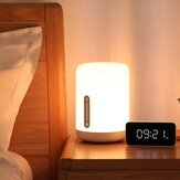 Xiaomi Mijia MJCTD02YL Colorful Bedside Light 2 bluetooth WiFi Touch APP Control Apple HomeKit Siri Cupón: BGBL555 CN $ 39.99