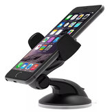 CORHART Car Dashbored Phone Holder Monter Universel pour iPhone Samsung Xiaomi