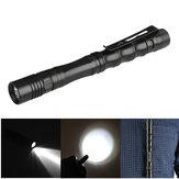 XANES1520XPE1000LM1Modo Fácil Operación Brillante Pluma Forma Bolsillo Luz EDC Tactical LED Linterna