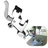 Stainless Steel Presser Foot Holder Replacement For Household Electric Sewing Machine