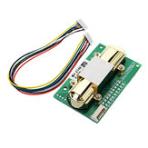 NDIR CO2 Sensor MH-Z14A PWM NDIR Infrared Carbon Dioxide Sensor Module Serial Port 0-5000PPM