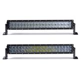 5D 22inch 120W LED Work Light Bar Spot Flood Combo для Jeep SUV Off Road Truck
