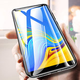 Bakeey 9D Curved Edge Full Glue Tempered Glass Screen Protector For Samsung Galaxy A7 2018