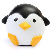 Squishy Penguin 10cm Slow Rising Soft Kawaii Cute Animals Collection Gift Decor Toy