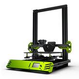 TEVO® Tarantula Pro Kit de Impressora 3D com 235x235x250mm Tamanho de Impressão MKS GenL Mainboard 0.4mm Volcano Nozzle Support 1.75mm Filament