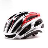 CAIRBULL-1857-63cmbicicletadecarreteraMTB casco de ciclismo ultraligero Ventilativo integral Racing Casco