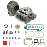 GY6 100cc 50cc 139QMB 50mm Big Bore Performance Cyinder Kit Chinees Scooter Onderdeels