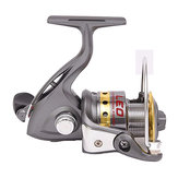 LEO LE Series 1000-7000 Metal Spinning Fishing Reel 8 Ball Bearings 5.5:1 Fishing Tackle
