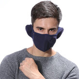 Women Men Windproof Dust Ski Mask