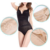 Tummy Slimming Comfort Bodysuit One Piece