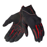 HEROBIKER Motorcycle Motocross Gloves Anti-fall With TPU shell Touch Screen Windproof
