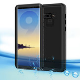 Bakeey IP68 Certified Waterproof Case For Samsung Galaxy Note 9 Dirtproof/Shockproof/Snowproof