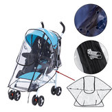 Full Around Waterproof Dust Rain Cover Universal For Babyzen YOYO Stroller Pram