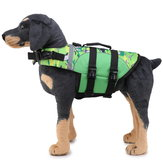Dog Coats Jackets Life Jacket Safety Clothes for Pet Vest Summer Saver Swimming Pet Swimsuit