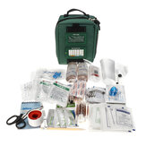 148 stuks Premium Survival EHBO-tas Emergency Medical Bag Compact Home Outdoor jachtuitrusting