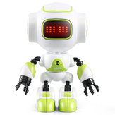 JJRC R9 RUBY Touch Control DIY Gesture Mini Smart Voiced Alloy Robot Toy