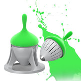 Stainless Steel & Silicone Material Tea Filter Smart Gift Travel-friendly Tea Brewer Tea Filter