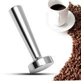 Нержавеющая сталь 24-миллиметровая плоская подставка для кофе для машины Nespresso Кофейная капсула Cup Pod