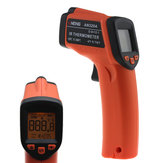 ANENG AN320A Laser LCD Digital IR Infrared Thermometer Temperature Meter Gun Point -50-380 Degree Non-Contact Thermometer