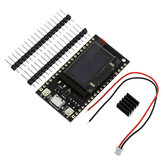 TTGO 16M bytes (128M Bit) Pro ESP32 OLED V2.0 Display WiFi +bluetooth ESP-32 Module LILYGO for Arduino - products that work with official Arduino boards