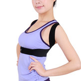 Polyester Correction Straps Lumbar Support Unisex Adjustable Posture Corrector