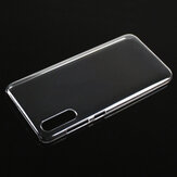 Bakeey Transparent Anti-scratch Hard PC Protective Case for Samsung Galaxy A70 2019