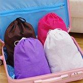 Honana HN-B3 السفر حقيبة التخزين الحطام الملابس الأحذية المحمولة مويستوريبروف غير المنسوجة الحقيبة