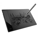 VEIKK A30 Tavoletta grafica da disegno per Illustrator 10x6 pollici Large Active Area Digital Drawing Pad per artisti