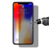 Enkay 2.5D Arc Edge Anti Spy Tempered Glass Screen Protector For iPhone XS Max
