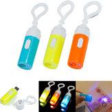 U07MiniUSBUVCanetade Detecção de Notas de Fluorescência Esterilização & Outdoor LED Lanterna
