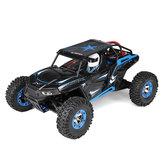 WLtoys12428-B1/122.4G4WDRC Авто Электрические 50KM / h Высокоскоростные внедорожные грузовые игрушки