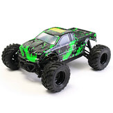 HBX 18859E Car RC 1/18 2.4G 4WD Off Road Buggy Trator Elétrico