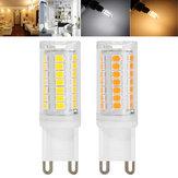 ARILUX® G9 3W SMD2835 300-350LM 45LEDs Warmweiß Pure White Glühbirne AC110-130V / AC220-240V
