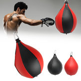Prędkość w boksie Stojak na piłki wisi w kulce Sanda Equipment Training Boxing Speed ​​Bag Punching Bag