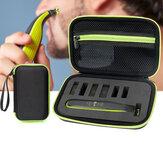 Scheerapparaattas Draagtas voor Philips Norelco Oneblade Hydbride elektrische haarsnoeischaar Razor QP2520