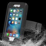 Waterproof Case With Arm Band For iPhone 6 Plus & 6s Plus
