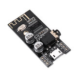 M28 bluetooth 4.2 Audio Receiver Module With 3.5mm Audio Interface Lossless Car Speaker Headphone Amplifier Board Wireless Refit