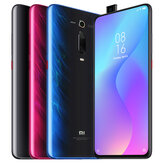 Xiaomi Mi9T Mi 9T Global Version 6,39 pouces 48MP Triple caméra NFC 4000mAh 6GB 64GB Snapdragon 730 Octa core 4G Smartphone