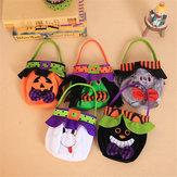 Cadılar bayramı El Çanta Cadı Kabak Çanta Cosplay Kostümleri Şeker Çanta Dekorasyon Oyuncaklar