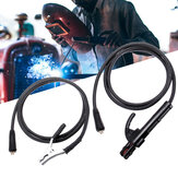 300A Masse Clip & Welding Clamp 1.5M Draht für MMA ARC Welding Inverter Machine