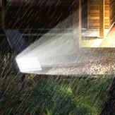 2W Solarbetriebene 50 LED Landschaft Spot Licht Outdoor Garten IP44 Wasserdichte Rasen Lampe