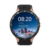 KINGWEAR KW88 1,39-inch MTK6580 Quad Core 1,3 GHz Android 5.1 3G Smart Watch